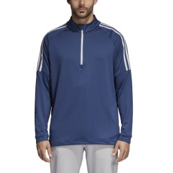 Adidas 3-Stripes 1/4 Zip