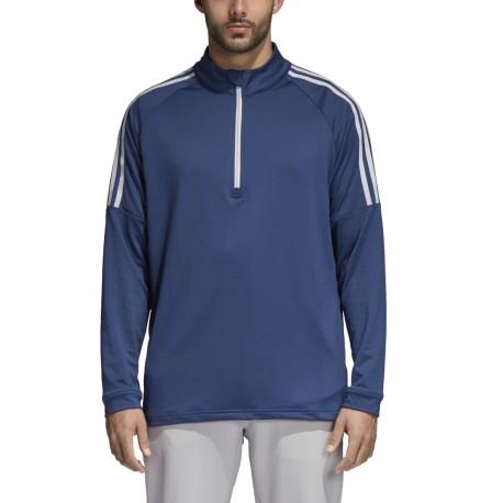 Adidas 3-Stripes 1/4 Zip