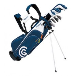 Cleveland Golf Junior Pack