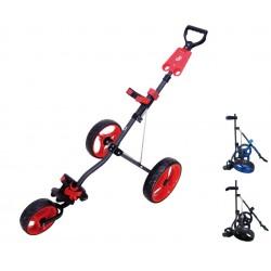 Carro niño 3 ruedas