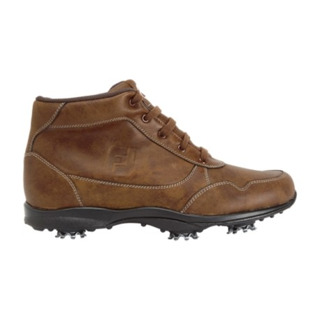 Embody Boot Brown