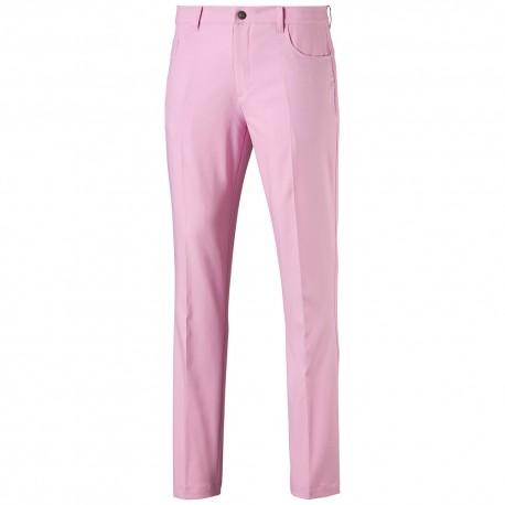 Pantalón Puma Rosa